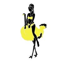 Brigitte_illustration_jaune_ideotopie